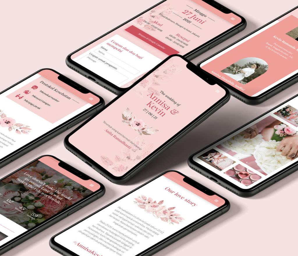 Rose Quartz Design 2