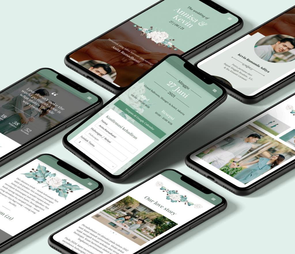 Sage Green Design 2