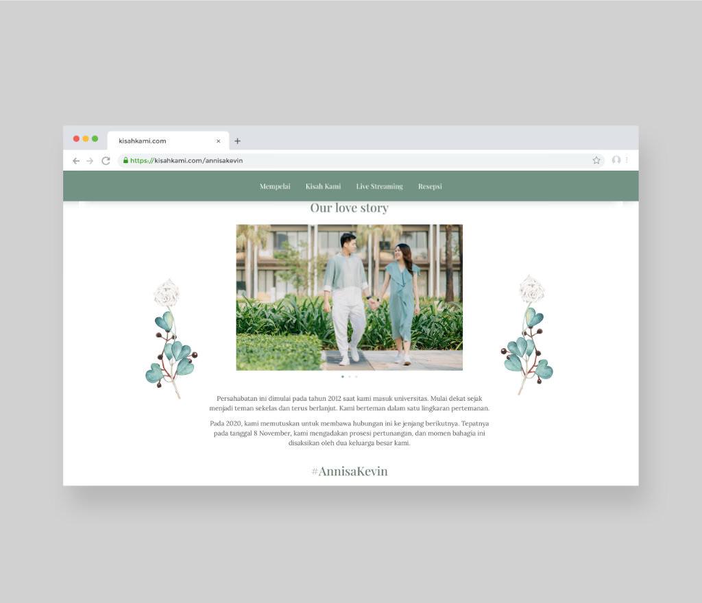 Sage Green Design 5
